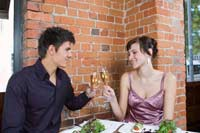 Tips to Start a Conversation on a First Date