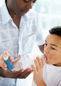 Managing Your Childs Asthma at School
