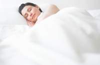 Sleep Deprivation Increases Risk of Diabetes