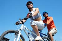 Is Biking an Effective Method of Weight Loss