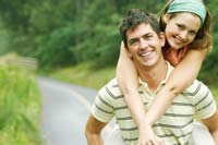 Does living together before marriage lead to divorce