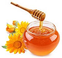 Honey to soothe your Childs Cough