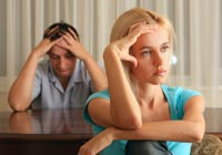 Why Divorce is Habit for a few