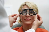 Bionic Eye Helps Woman See Again