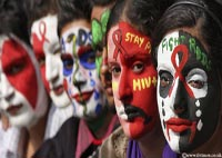 Overview of HIV AIDS in India