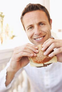 How Fast Food can help you Lose Weight