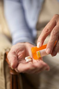 Longer use of cancer drug ups the effect