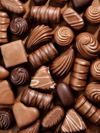 Chocolates can help you beat Persistent Cough