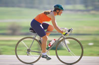 How Cycling helps you Lose Weight