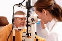 Important Eye Tests for Diabetics