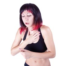 Recognizing Female Heart Attack Symptoms