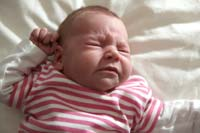 Swedish research few allergies in unstressed babies