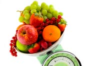 What is a balanced weight loss diet