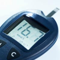 How to monitor diabetes at home