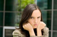 One in 12 teens Prone to Anger Disorder