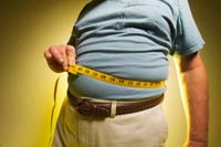 Defective fat sensor protein responsible for obesity