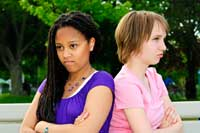 How to Stop Stubbornness in Teens