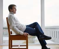 Sitting less can add 2 yrs to your life