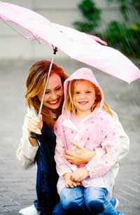 Baby care in monsoon in hindi