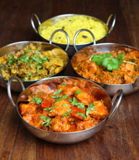 Indian Cuisine Better than Takeaways