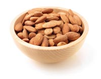 Have Almonds to Lose Weight
