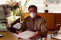 Limiting Allergies at Workplace