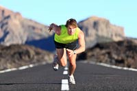 Sprint Interval Training for Weight Loss
