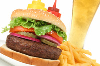 Best Fast Food Choices for Diabetics
