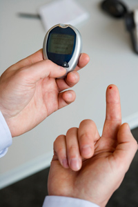 Blood Glucose Level for Non Diabetics