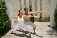 Tantric Yoga for Lover