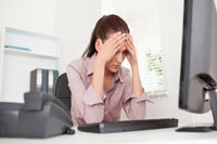 Long Working Hours Could Cause Depression