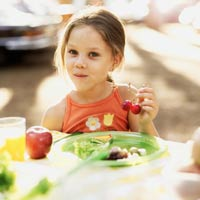 Nutritional Therapy for Children