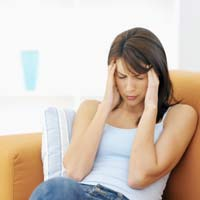 Migraines linked to depression