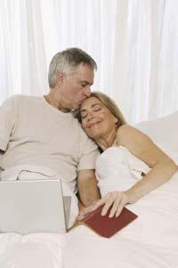 Sex tips for older women