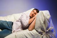 Too Much or Too Little Sleep Increases Diabetes Risk