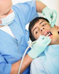Cosmetic Dental Surgery Procedures