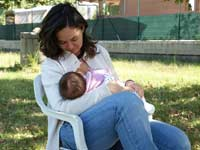 Breastfeeding may Decrease the Risk of Type 2 Diabetes