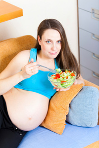 Dieting Safe for Pregnant Women