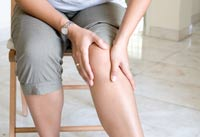 Muscle Cramps in Diabetics