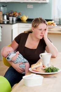 What is the Treatment for Postpartum Depression