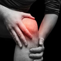 Desk job increases knee disease