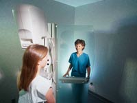 What is Mammography