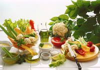 Vegetarian Diet Benefit Healt