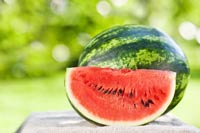 Watermelon May Prevent Heart Diseases