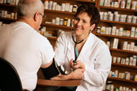 High Blood Pressure Medication Guidelines
