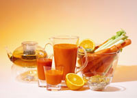 Heart Health Drinks for Navratri