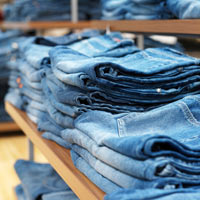 Wear Jeans to Save the Environment