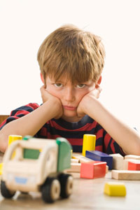 Boredom can Evoke Creativity in Kids