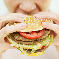 Single Junk Meal Increases Risk of Heart Diseases