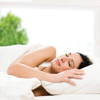 Will Sleeping Better Aid Weight Loss